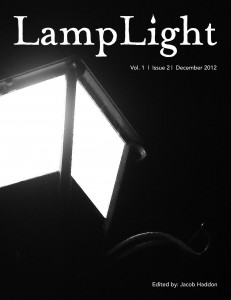LampLight Volume 1 Issue 2